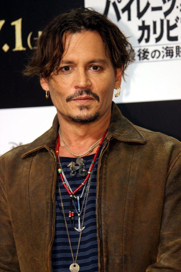 ジョニー・デップの画像 p1_3