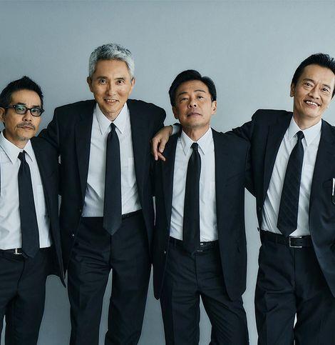 「バイプレイヤーズ」新作ドラマ&映画化決定!41名の第1弾キャストも発表