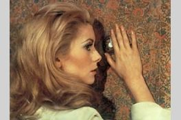昼顔(1967)の画像