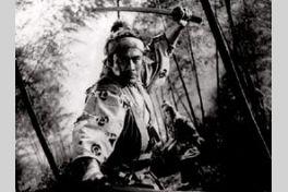 続・宮本武蔵 一乗寺の決闘の画像