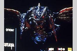 ゴジラ×メガギラス G消滅作戦の画像