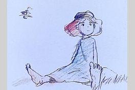 アリーテ姫の画像