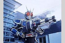 劇場版仮面ライダーアギト PROJECT G4の画像