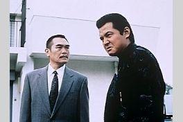 難波金融伝 ミナミの帝王 劇場版PARTXVII プライドの画像