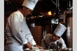 黄昏流星群 星のレストランの画像