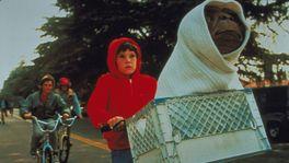E.T. 20周年アニバーサリー特別版の画像