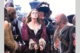 パイレーツ・オブ・カリビアン 呪われた海賊たちの画像