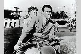 ローマの休日(製作50周年記念デジタル・ニューマスター版)の画像