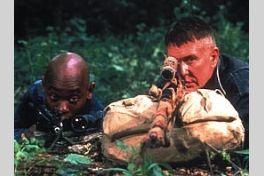 山猫は眠らない2 狙撃手の掟の画像
