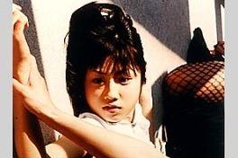 キューティーガール 美少女ボウラー危機一発の画像