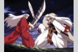 犬夜叉 天下覇道の剣の画像