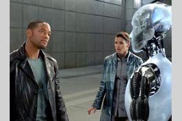アイ,ロボットの画像