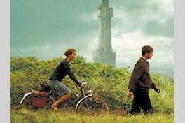 灯台守の恋の画像