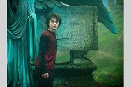 ハリー・ポッターと炎のゴブレットの画像