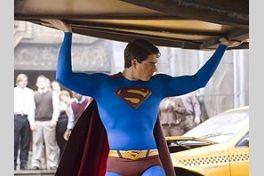 スーパーマン リターンズの画像