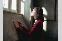 白バラの祈り ゾフィー・ショル、最期の日々の画像
