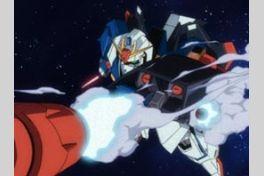 機動戦士ZガンダムIII 星の鼓動は愛の画像