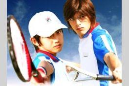 テニスの王子様の画像