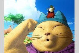 アタゴオルは猫の森の画像
