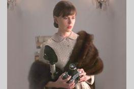 毛皮のエロス ダイアン・アーバス 幻想のポートレイトの画像