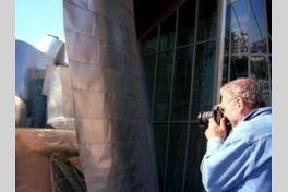 スケッチ・オブ・フランク・ゲーリーの画像