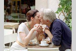 マリア・カラス最後の恋の画像