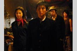 リアル鬼ごっこ(2007)の画像