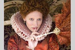 エリザベス:ゴールデン・エイジの画像