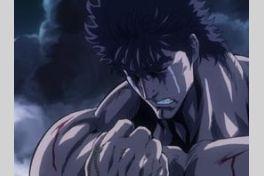 真救世主伝説 北斗の拳 ZERO ケンシロウ伝の画像