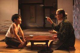 島田洋七の佐賀のがばいばあちゃんの画像