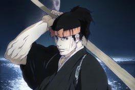 宮本武蔵 双剣に馳せる夢の画像