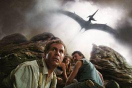マーシャル博士の恐竜ランドの画像