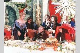 宮廷料理人ヴァテールの画像