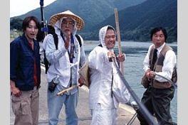 釣りバカ日誌14 お遍路大パニック!の画像