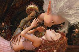 アーサーと魔王マルタザールの逆襲の画像