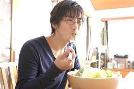 草食系男子。の画像