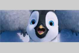 ハッピー フィート2 踊るペンギン レスキュー隊の画像