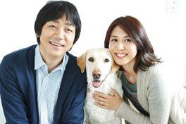 犬とあなたの物語 いぬのえいがの画像