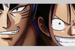 トリコ3D 開幕グルメアドベンチャー!!の画像