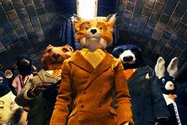 ファンタスティックMr.FOXの画像