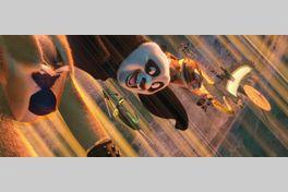 カンフー・パンダ2の画像