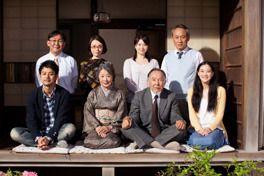 東京家族の画像