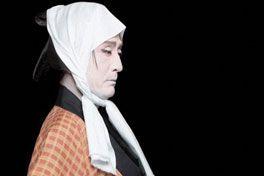 シネマ歌舞伎 女殺油地獄(2011)の画像