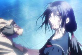 劇場版 BLOOD-C The Last Darkの画像
