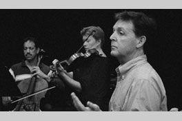 ポール・マッカートニー THE LOVE WE MAKE 9.11からコンサート・フォー・ニューヨーク・シティへの軌跡の画像