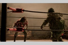 モンスター・トーナメント 世界最強怪物決定戦の画像