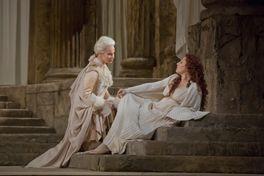 METライブビューイング2012-2013 モーツァルト「皇帝ティートの慈悲」の画像