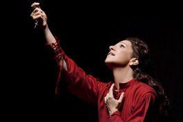 METライブビューイング2012-2013 ドニゼッティ「マリア・ストゥアルダ」の画像
