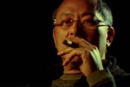 映画監督ジョニー・トー 香港ノワールに生きての画像