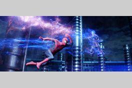 アメイジング・スパイダーマン2の画像
